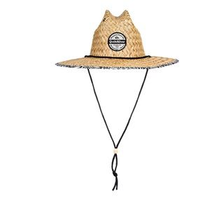 3/$20 Quicksilver Outsider Straw Hat